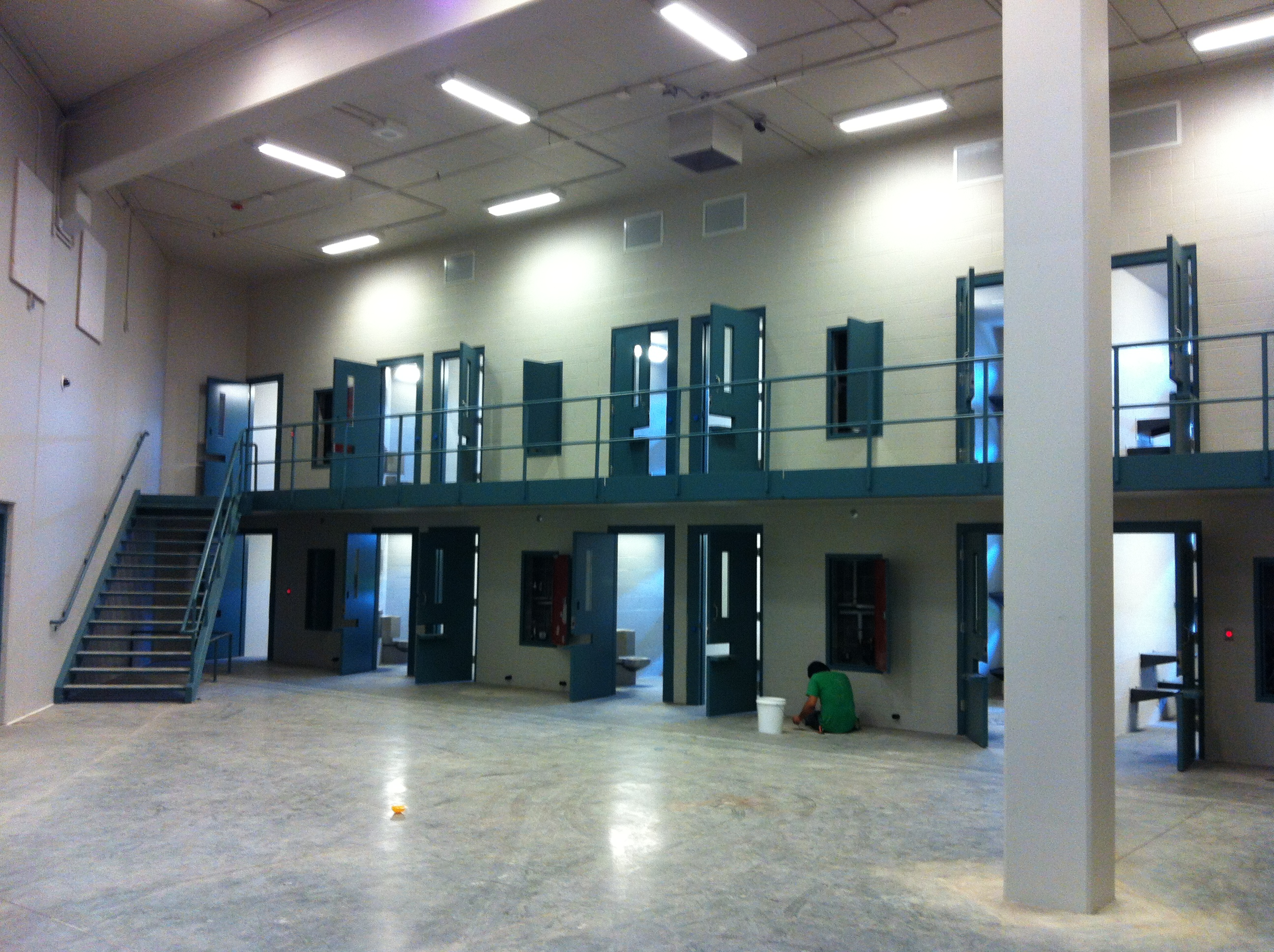 Desoto County Jail Expansion - Hernando, MS